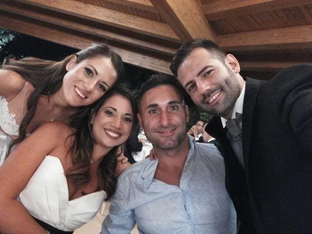 Il matrimonio di Barbara  e Andrea  a Zafferana Etnea, Catania 5