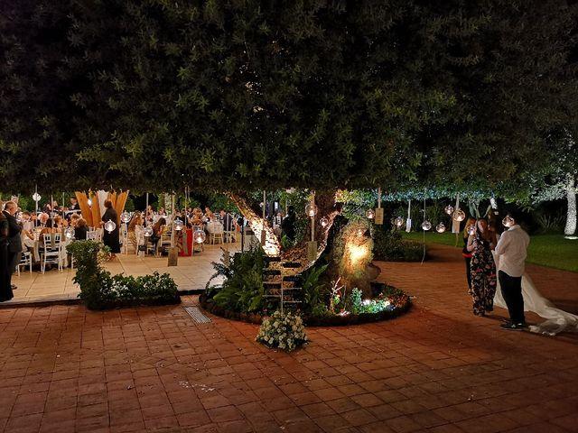 Il matrimonio di Barbara  e Andrea  a Zafferana Etnea, Catania 6