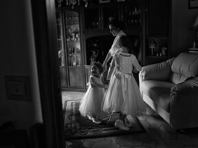 Il matrimonio di Angelo e Agata a Giarre, Catania 6