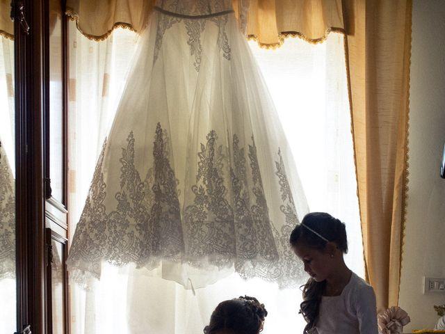 Il matrimonio di Angelo e Agata a Giarre, Catania 9