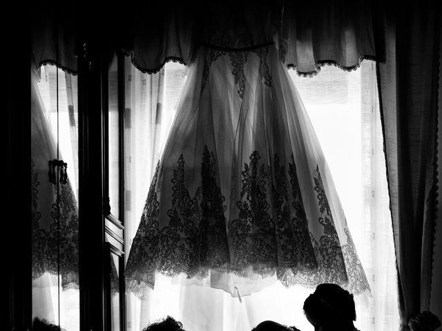 Il matrimonio di Angelo e Agata a Giarre, Catania 10