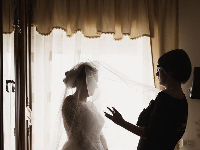 Il matrimonio di Angelo e Agata a Giarre, Catania 13