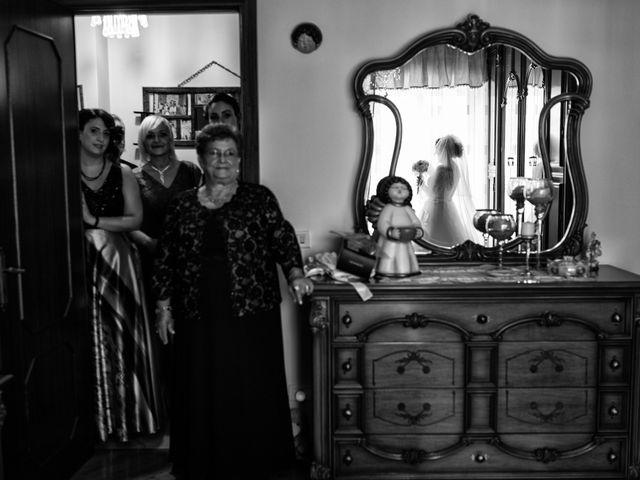 Il matrimonio di Angelo e Agata a Giarre, Catania 14