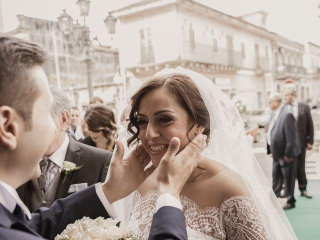 Il matrimonio di Angelo e Agata a Giarre, Catania 18