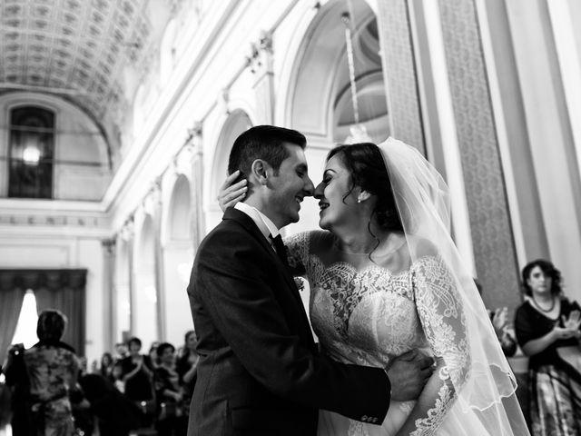 Il matrimonio di Angelo e Agata a Giarre, Catania 20