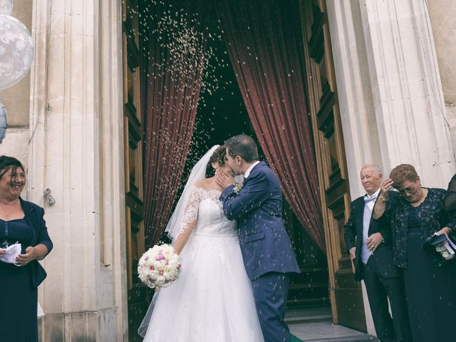 Il matrimonio di Angelo e Agata a Giarre, Catania 21