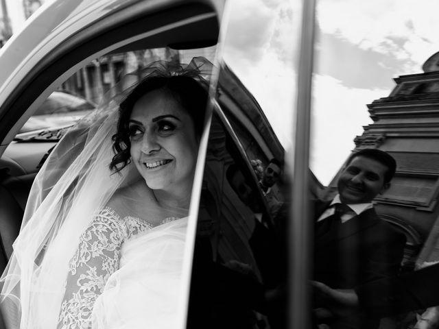 Il matrimonio di Angelo e Agata a Giarre, Catania 22