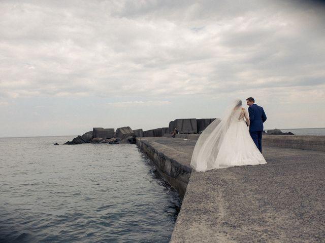 Il matrimonio di Angelo e Agata a Giarre, Catania 23
