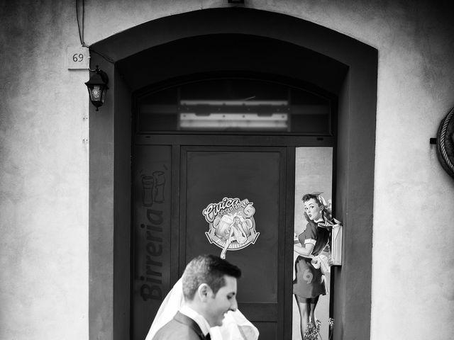 Il matrimonio di Angelo e Agata a Giarre, Catania 25