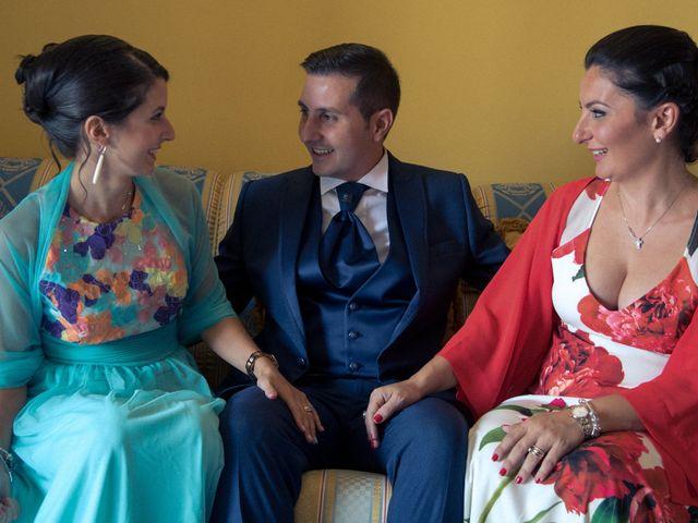Il matrimonio di Angelo e Agata a Giarre, Catania 52