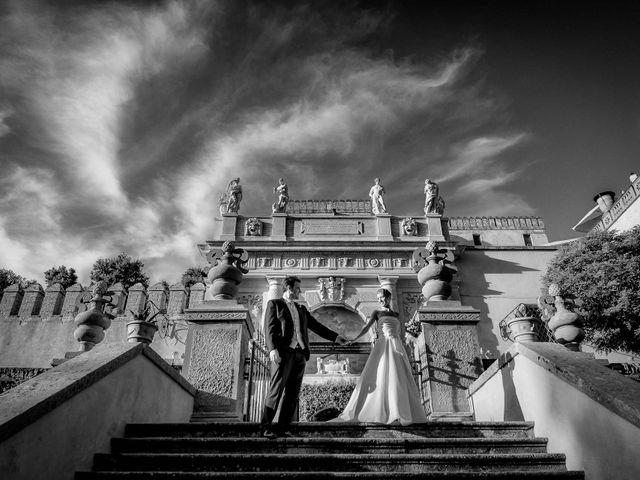 Il matrimonio di Alessandro e Francesca a Padova, Padova 1