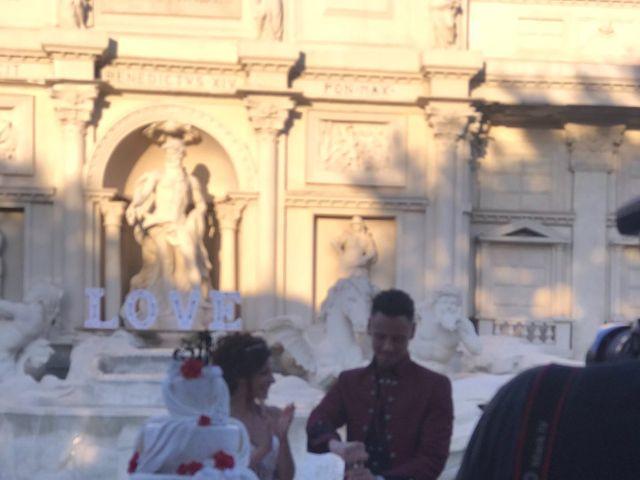 Il matrimonio di Jacopo e Priscilla a Roma, Roma 5