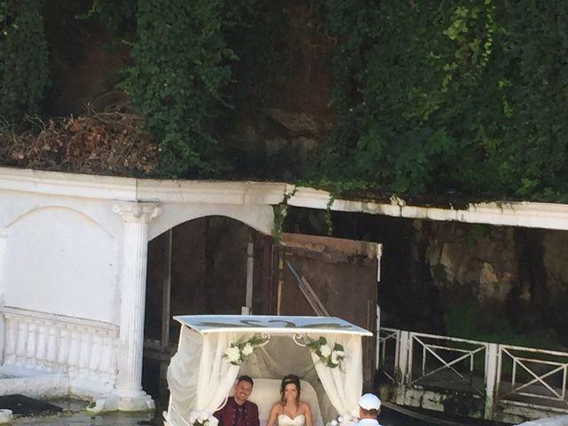 Il matrimonio di Jacopo e Priscilla a Roma, Roma 6