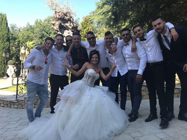 Il matrimonio di Jacopo e Priscilla a Roma, Roma 8