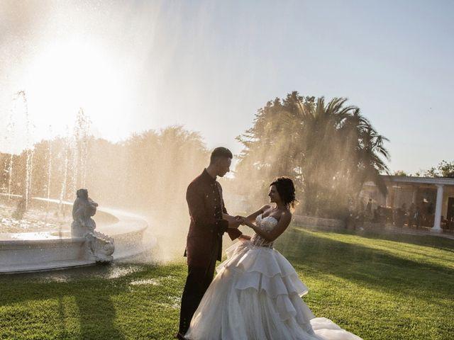 Il matrimonio di Jacopo e Priscilla a Roma, Roma 21