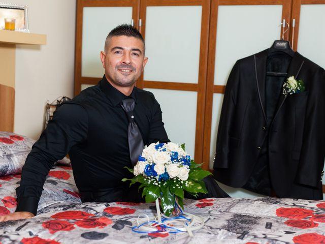 Il matrimonio di Tony e Ilenia a Cagliari, Cagliari 2