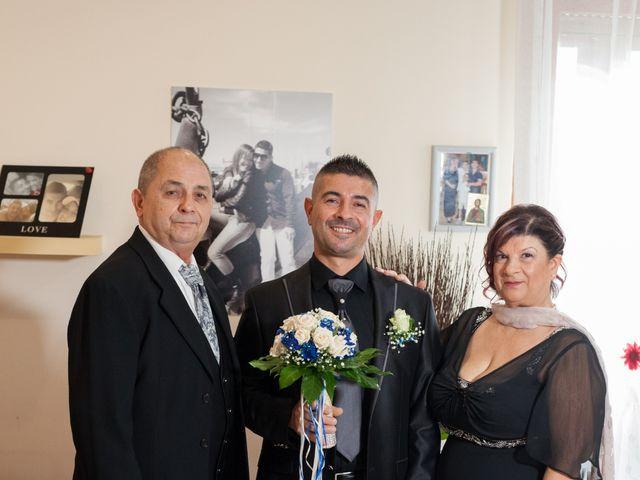 Il matrimonio di Tony e Ilenia a Cagliari, Cagliari 4