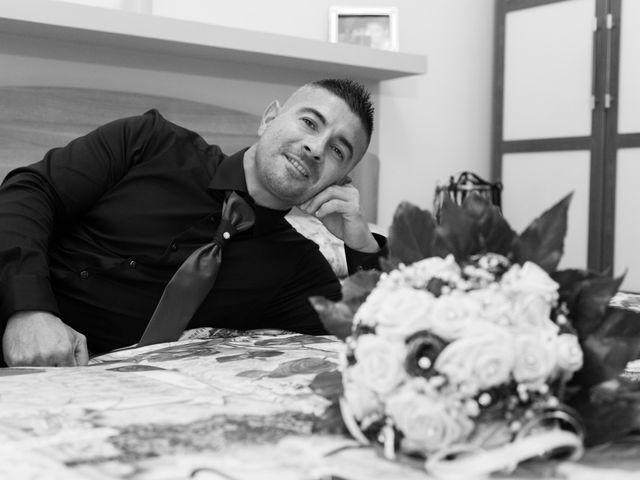 Il matrimonio di Tony e Ilenia a Cagliari, Cagliari 5