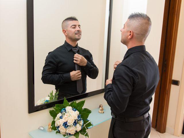Il matrimonio di Tony e Ilenia a Cagliari, Cagliari 6