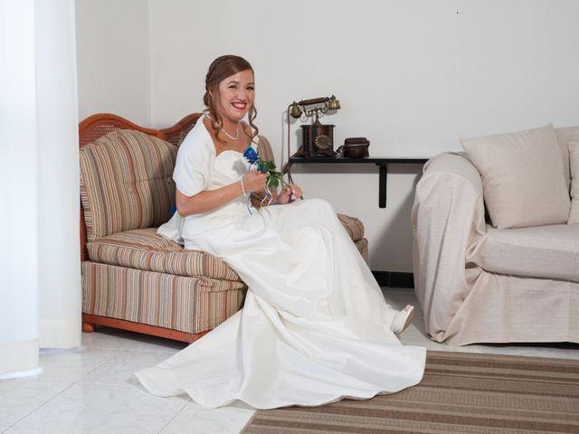 Il matrimonio di Tony e Ilenia a Cagliari, Cagliari 8