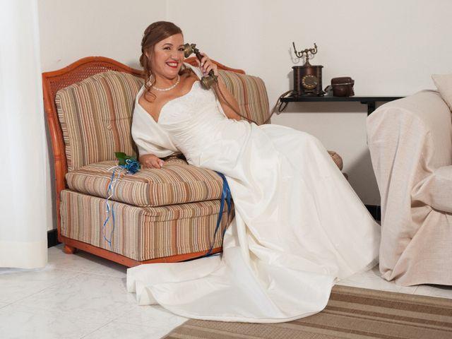 Il matrimonio di Tony e Ilenia a Cagliari, Cagliari 9