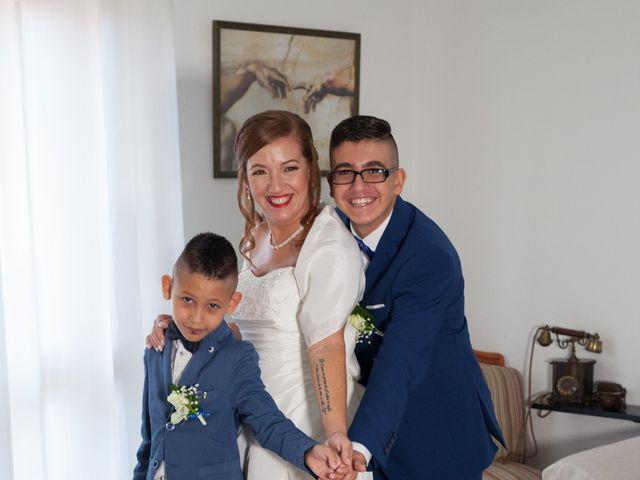 Il matrimonio di Tony e Ilenia a Cagliari, Cagliari 11
