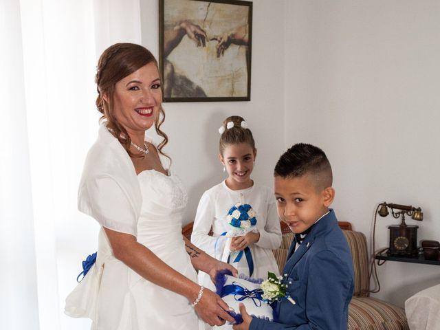 Il matrimonio di Tony e Ilenia a Cagliari, Cagliari 12
