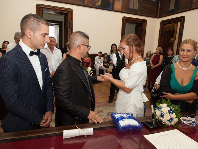 Il matrimonio di Tony e Ilenia a Cagliari, Cagliari 16