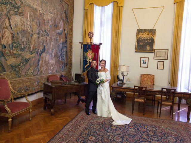 Il matrimonio di Tony e Ilenia a Cagliari, Cagliari 18