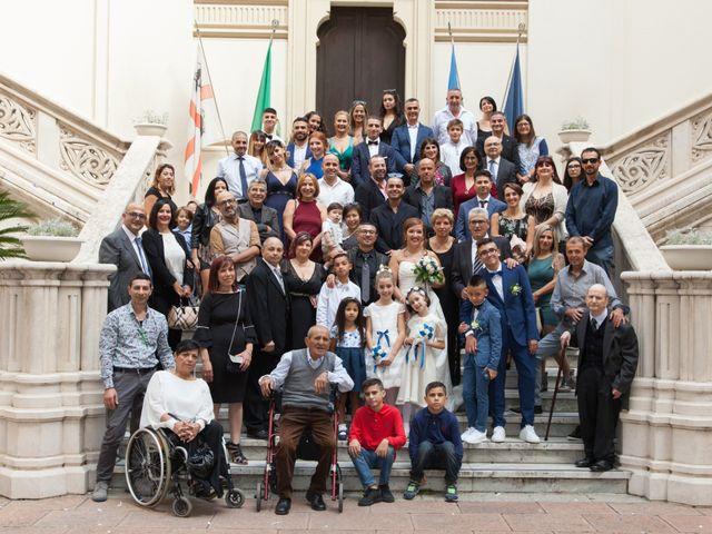 Il matrimonio di Tony e Ilenia a Cagliari, Cagliari 20