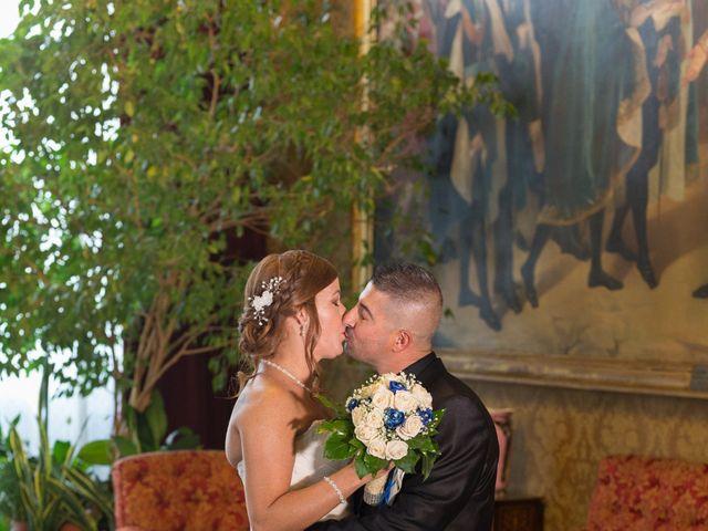 Il matrimonio di Tony e Ilenia a Cagliari, Cagliari 21