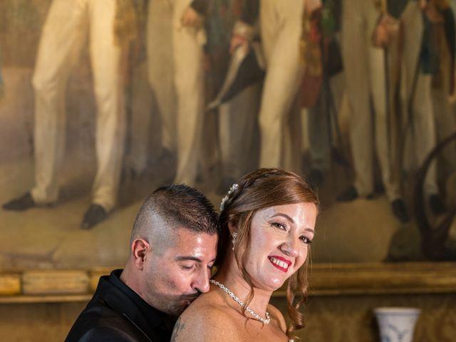 Il matrimonio di Tony e Ilenia a Cagliari, Cagliari 22