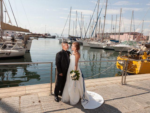Il matrimonio di Tony e Ilenia a Cagliari, Cagliari 23
