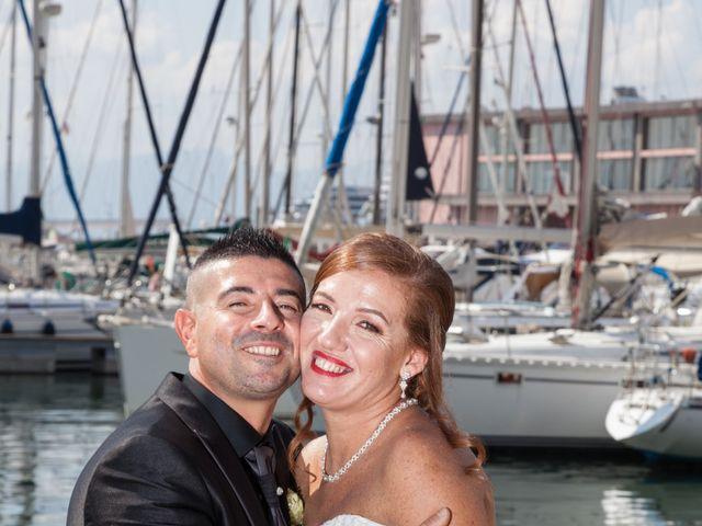 Il matrimonio di Tony e Ilenia a Cagliari, Cagliari 25