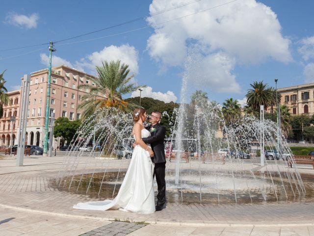 Il matrimonio di Tony e Ilenia a Cagliari, Cagliari 1