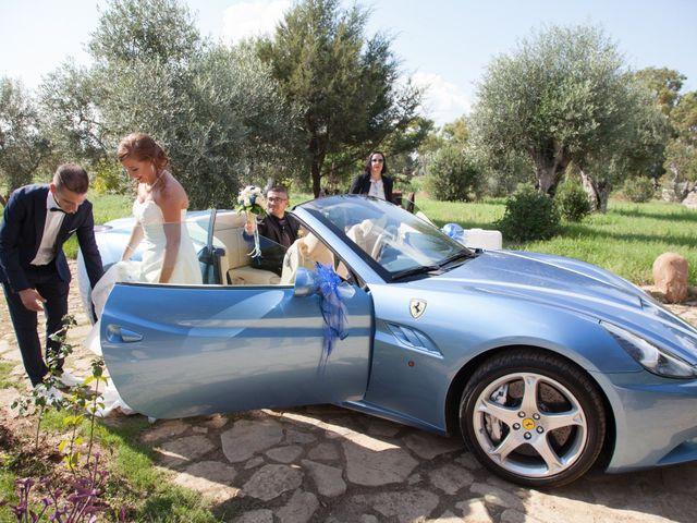 Il matrimonio di Tony e Ilenia a Cagliari, Cagliari 27