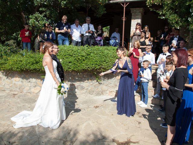 Il matrimonio di Tony e Ilenia a Cagliari, Cagliari 28