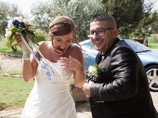 Il matrimonio di Tony e Ilenia a Cagliari, Cagliari 30