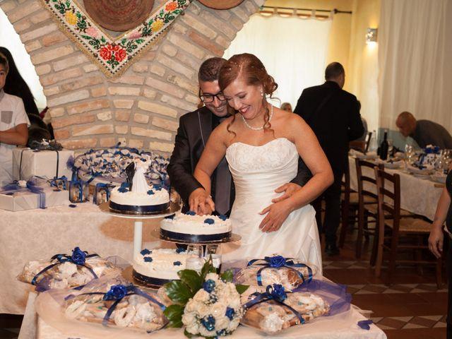 Il matrimonio di Tony e Ilenia a Cagliari, Cagliari 32