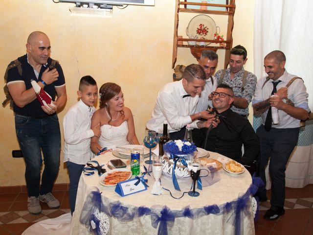 Il matrimonio di Tony e Ilenia a Cagliari, Cagliari 35