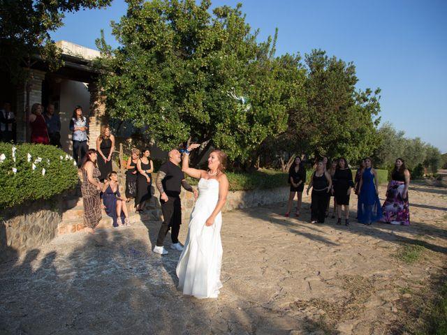 Il matrimonio di Tony e Ilenia a Cagliari, Cagliari 36