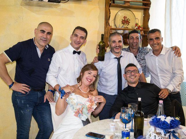 Il matrimonio di Tony e Ilenia a Cagliari, Cagliari 37