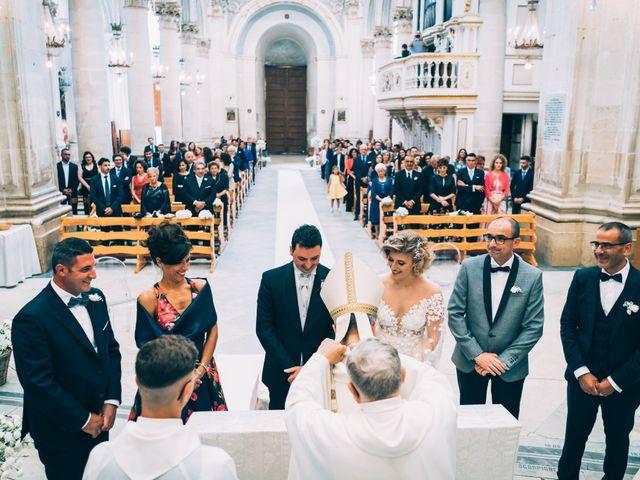 Il matrimonio di Mario e Rita a Ragusa, Ragusa 1