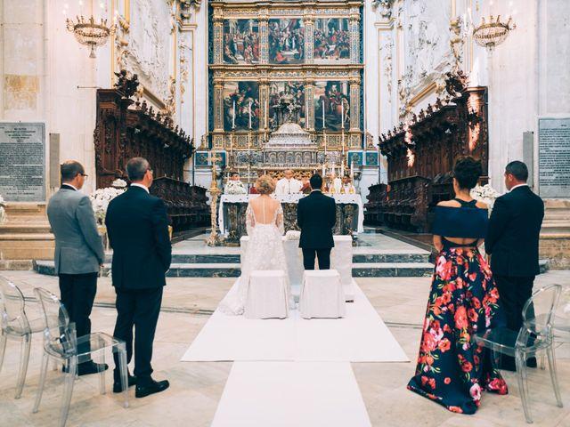 Il matrimonio di Mario e Rita a Ragusa, Ragusa 4
