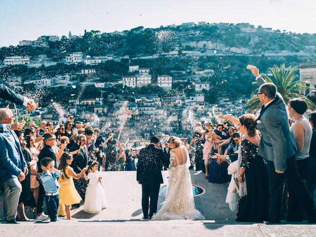 Il matrimonio di Mario e Rita a Ragusa, Ragusa 5