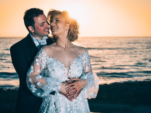 Il matrimonio di Mario e Rita a Ragusa, Ragusa 6