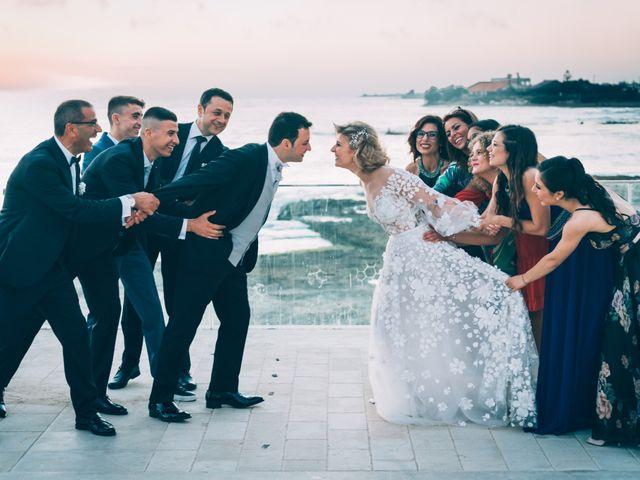 Il matrimonio di Mario e Rita a Ragusa, Ragusa 8