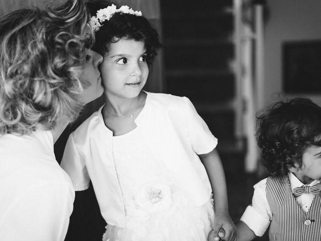 Il matrimonio di Mario e Rita a Ragusa, Ragusa 13