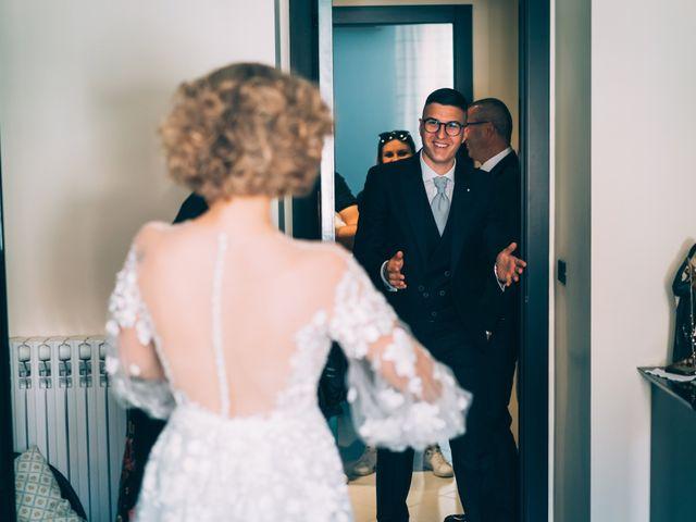 Il matrimonio di Mario e Rita a Ragusa, Ragusa 20