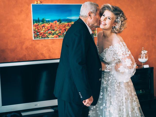Il matrimonio di Mario e Rita a Ragusa, Ragusa 21